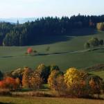 Krajina v okolí Štěpánova